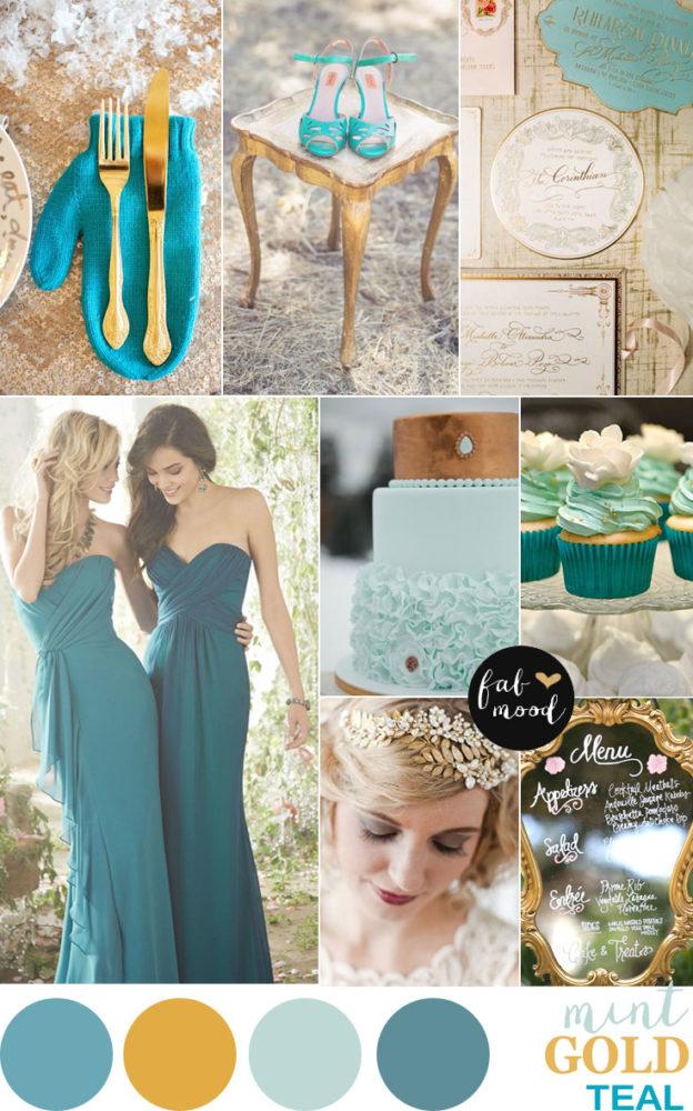 2015-gold-mint-teal-wedding1