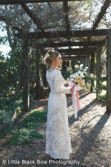 Winter Wedding Shoot Albion Farm