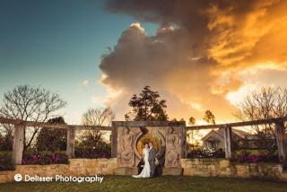 Winter Wedding Albion Farm