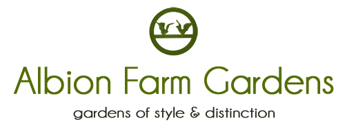 Albion Farm Gardens | Barn wedding venue Hunter Valley Logo