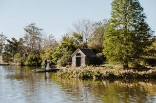 Albion Farm Gardens