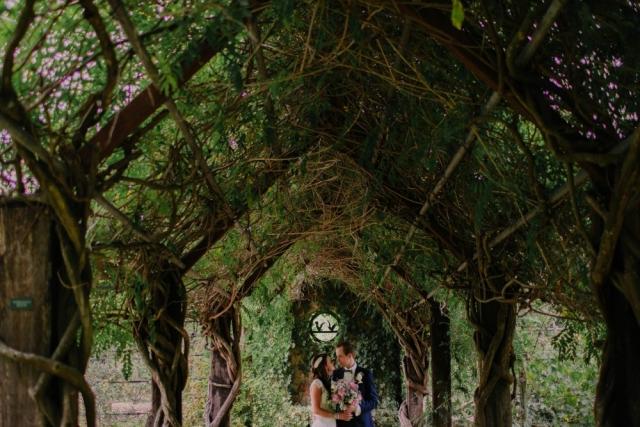 Albion Farm Summer Wedding