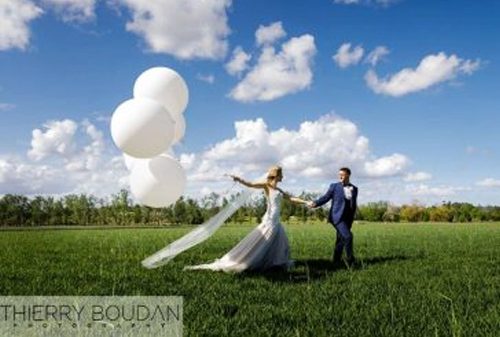 Garden wedding venue hunter valley