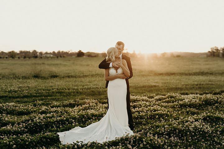 Wedding Garden venue details